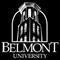 Belmont University 60x60